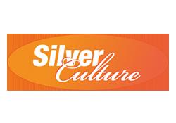 Logo Silver culture
