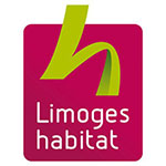 logo limoges habitat