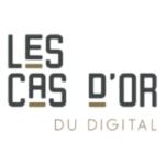logo cas d'or digital