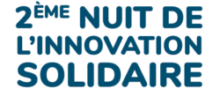 logo nuit innovation solidaire 2020