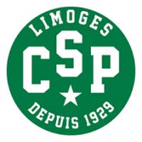 limoges CSP logo
