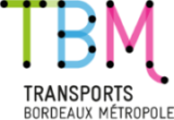 logo Transports Bordeaux Metropole